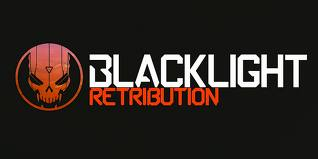 Blacklight Retribution Logo