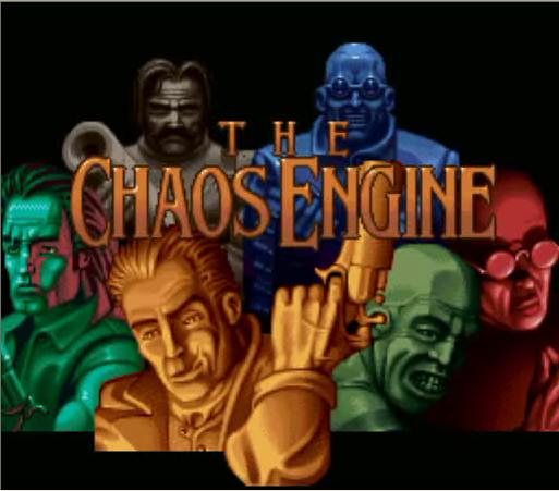 ChaosEngine