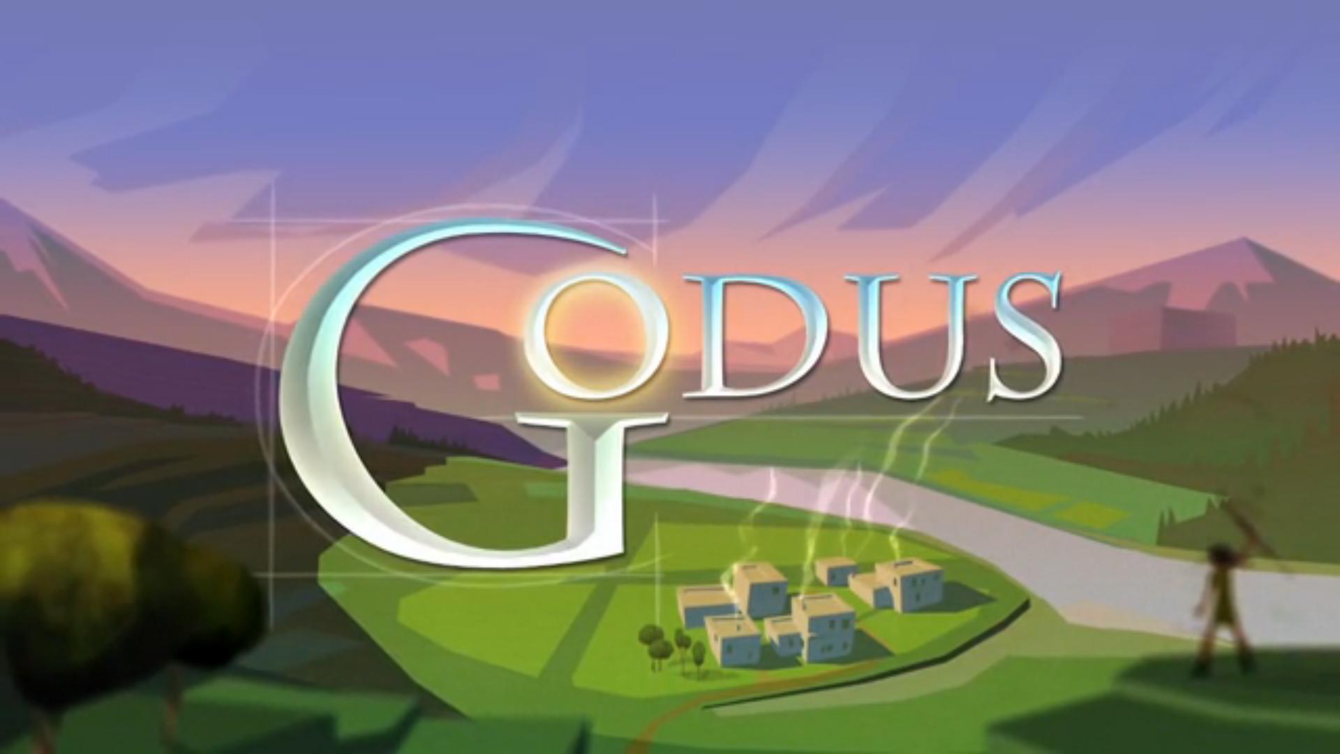 Project-Godus