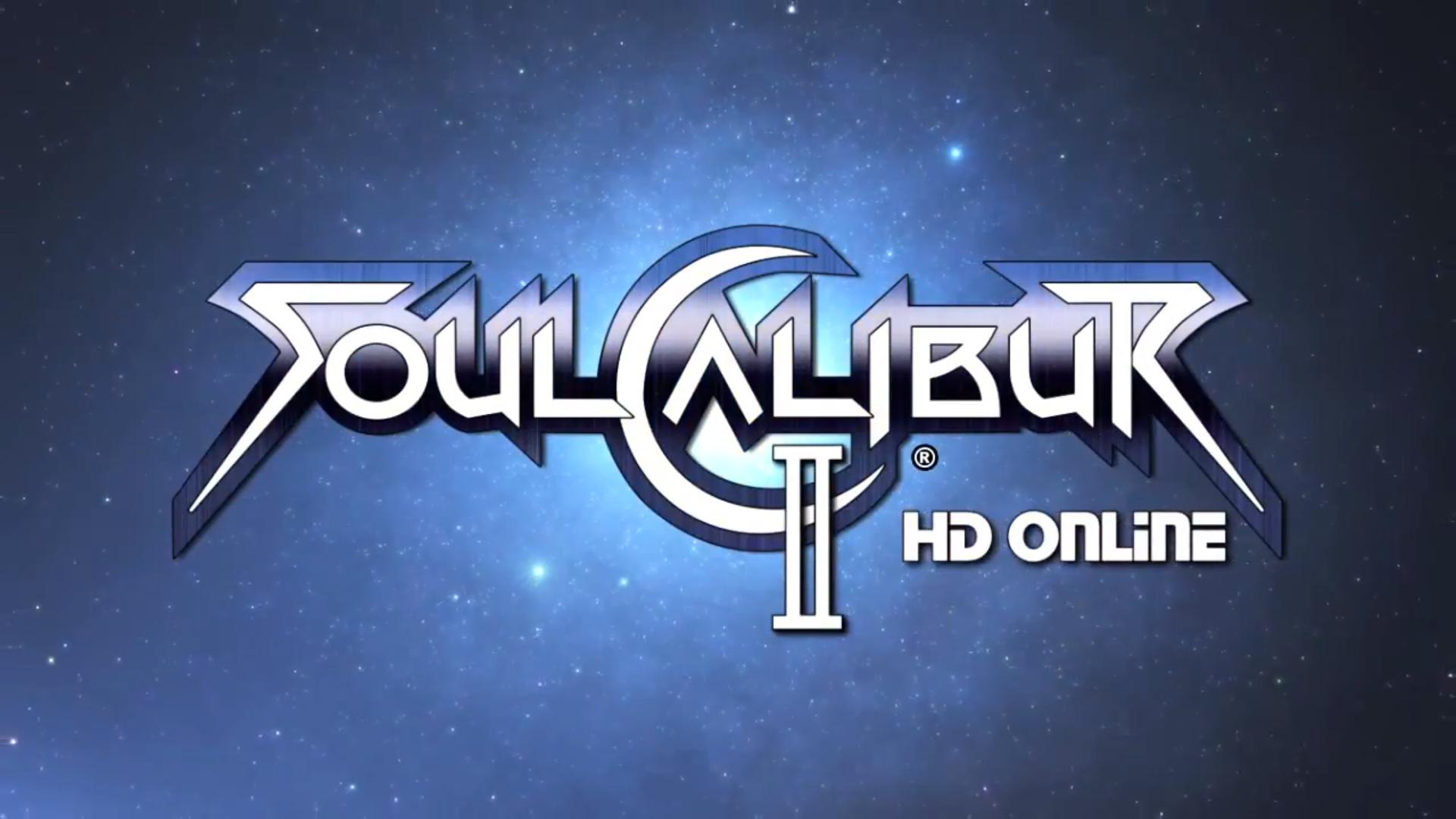 Soul-Calibur-2-HD-Online-Logo