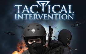 Tactical Intervention Logo