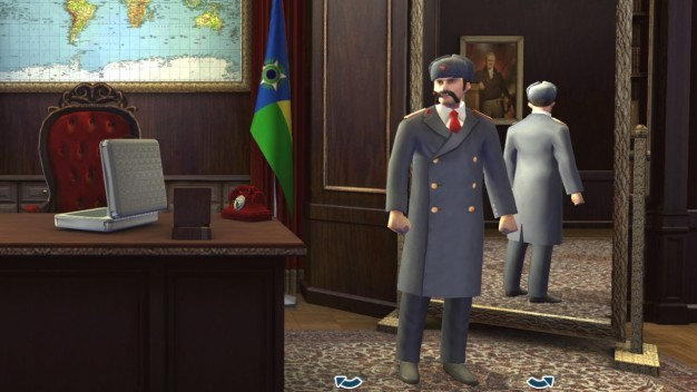 Tropico 4 Propaganda DLC pack now available