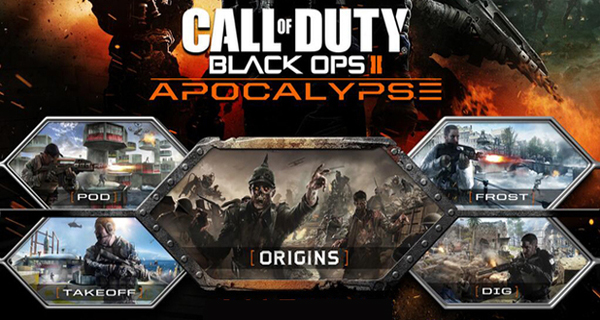 Last Black Ops Ii Dlc Now Available For Xbla That