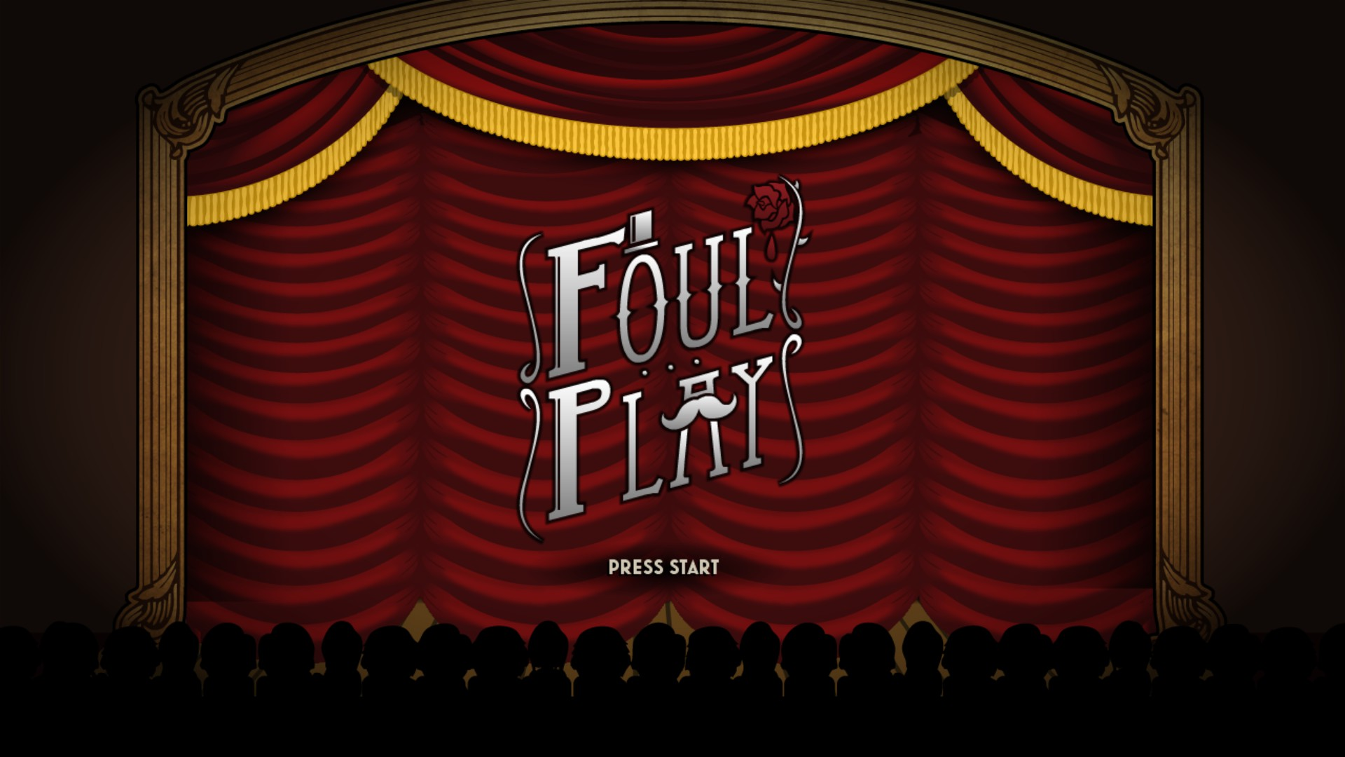 Foul Play Opener