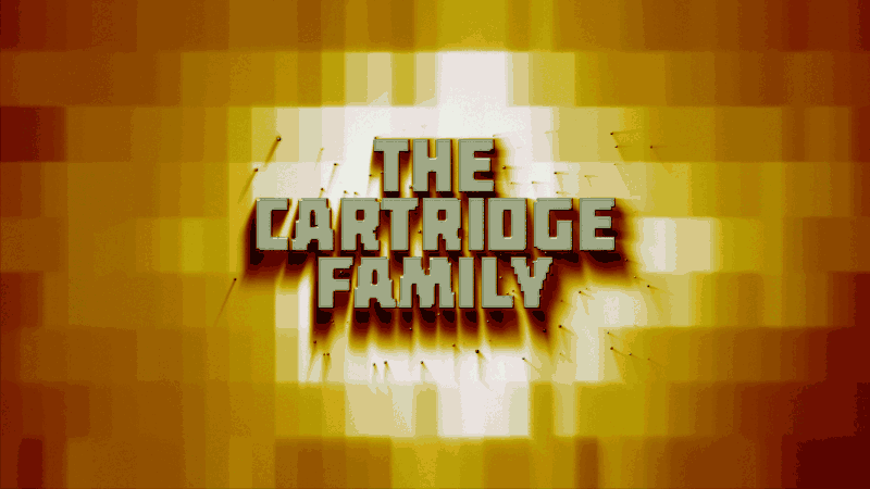 The_Cartridge_Family