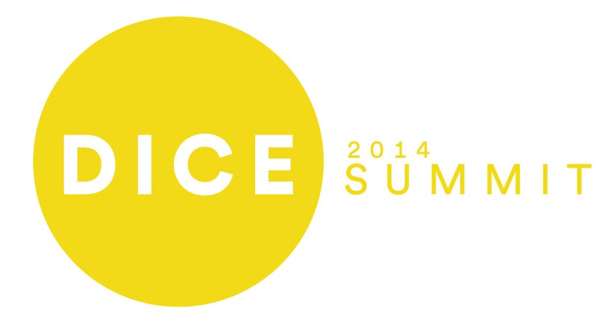 Dice Summit 2014
