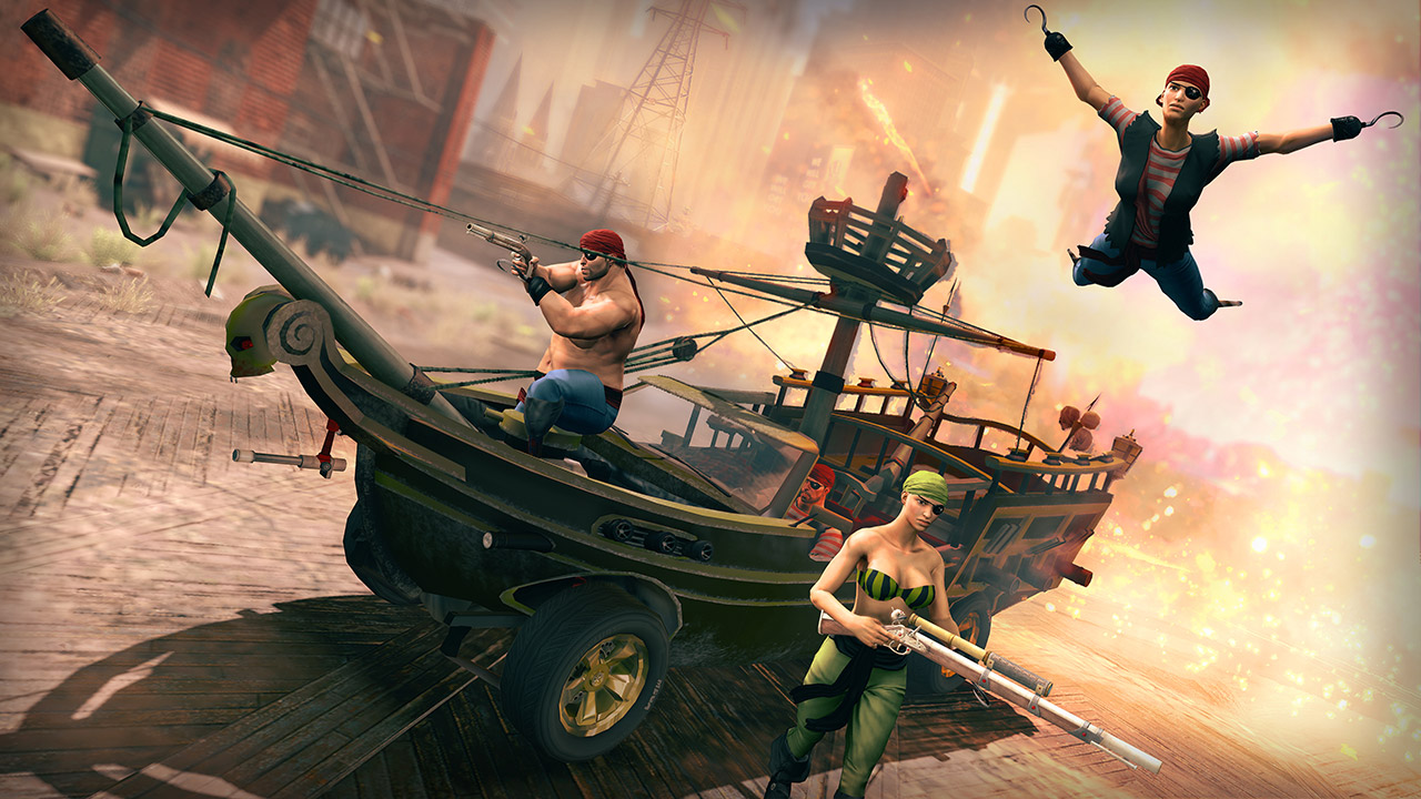 Saints_Row_4_pirates_booty_pack_Action