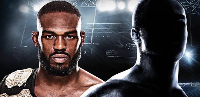 UFC cover