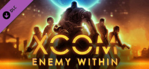 XCOM Enemy Within Logo
