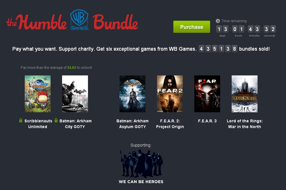 humble bundle ss