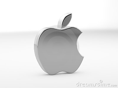 illustration-apple-logo-editorial-23271531
