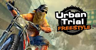 urba Trial Freestyle