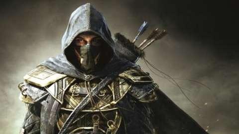 Elder Scrolls Online Ad Cover