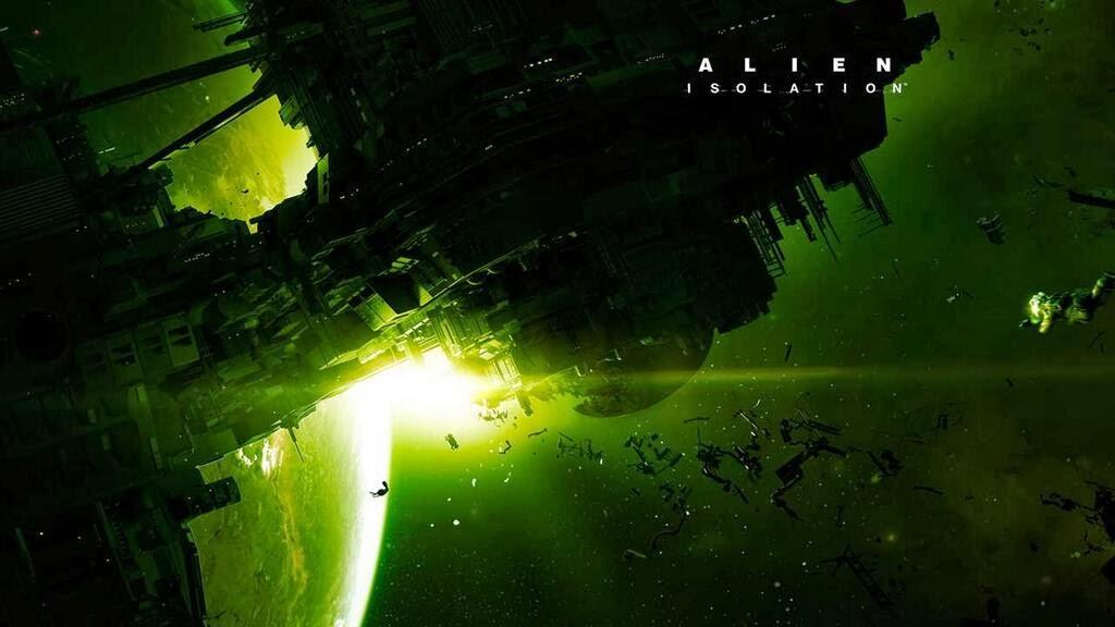 Alien Isolation 2