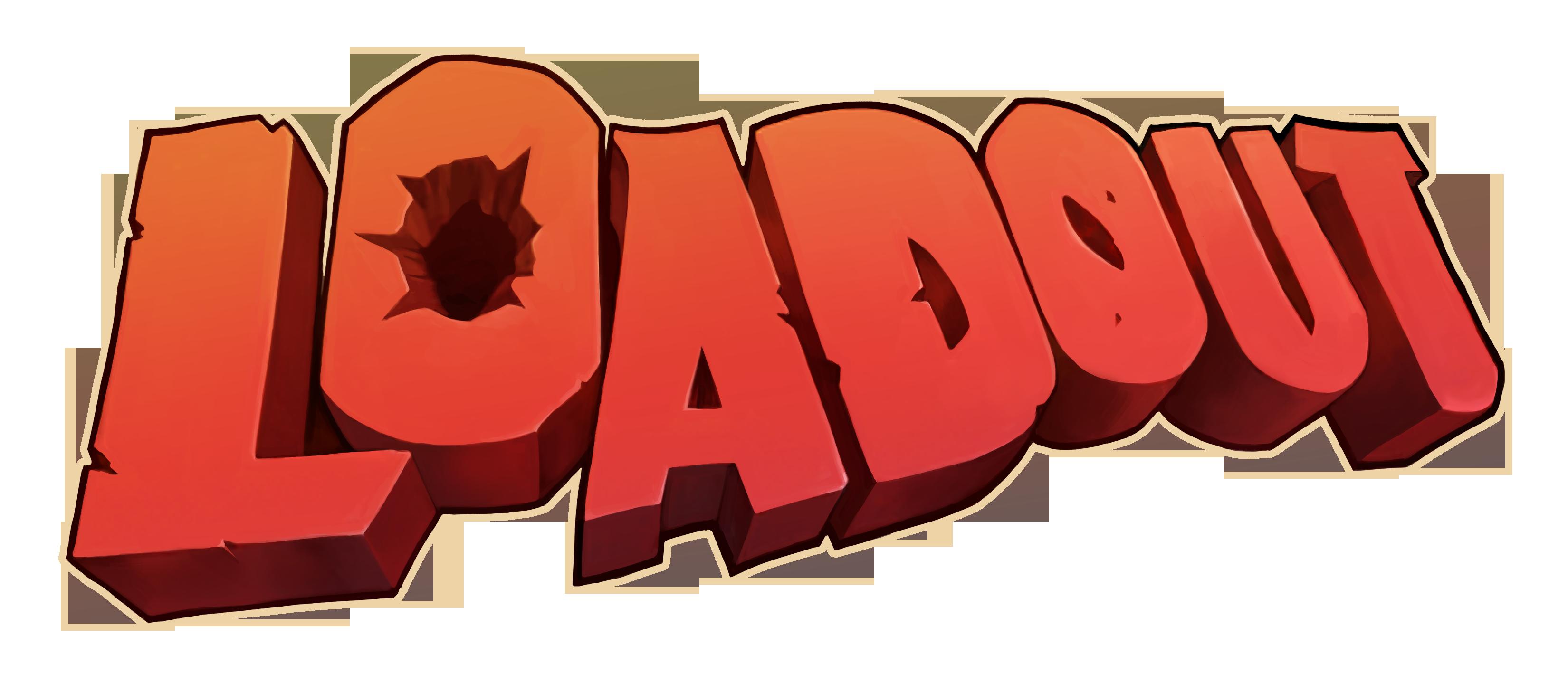 Loadout Logo