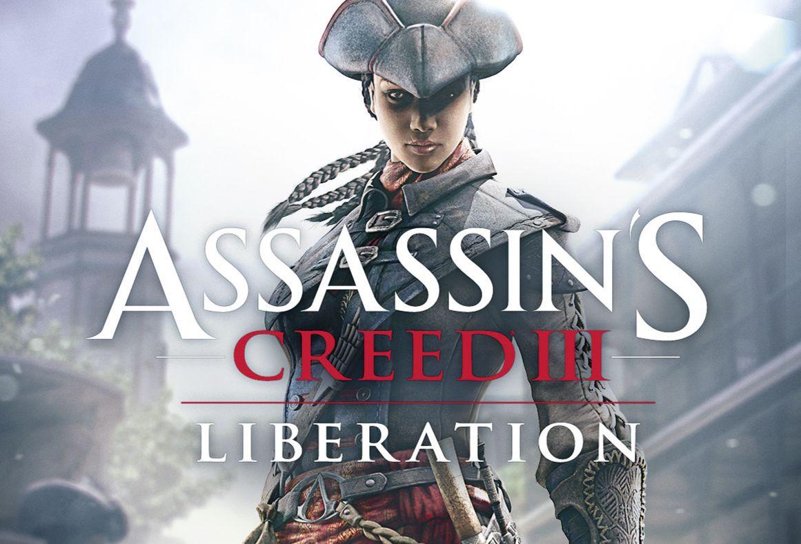 assassins creed liberation logo