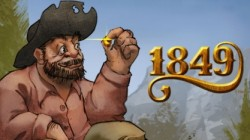Howdy partner! Here is TVGB's preview of 1849!