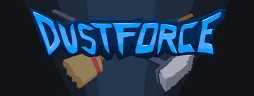 Dustforce Logo