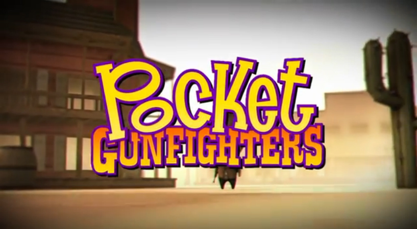 pocket-gunfighters