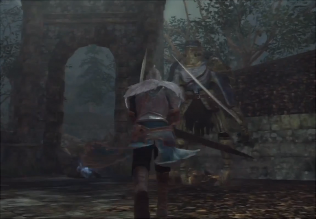 Go beyond death with Dark Souls II launch trailer
