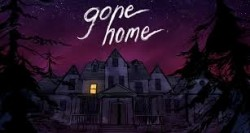 Gone Home coming to consoles