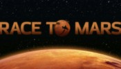 Race To Mars Logo