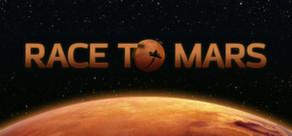 Race To Mars Logo