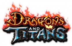 Dragons and Titans launch for PC and Mac