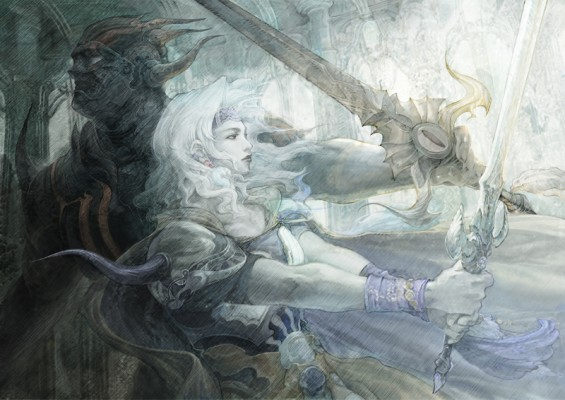 Final Fantasy IV hits the Amazon App store out of nowhere (just like a randomized battle)