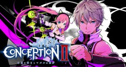 REVIEW / Conception II (Vita)