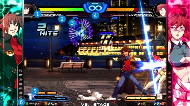 REVIEW / Chaos Code (PS3) - That VideoGame Blog