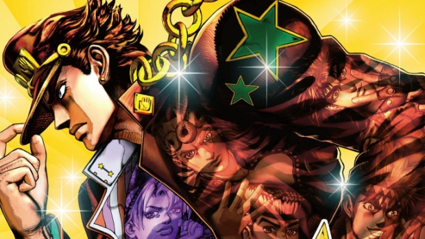 Jotaro Kujo Jojo's Bizzare Adventure All-Star Battle