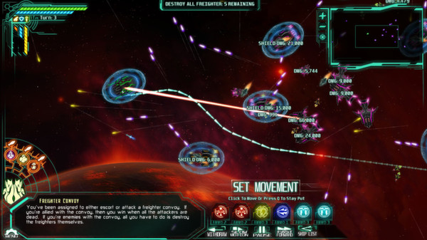 The Last Federation Launches on PC, 25% off this week