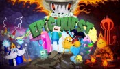 adventure time epic quest