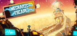 REVIEW / Mechanic Escape (PC)