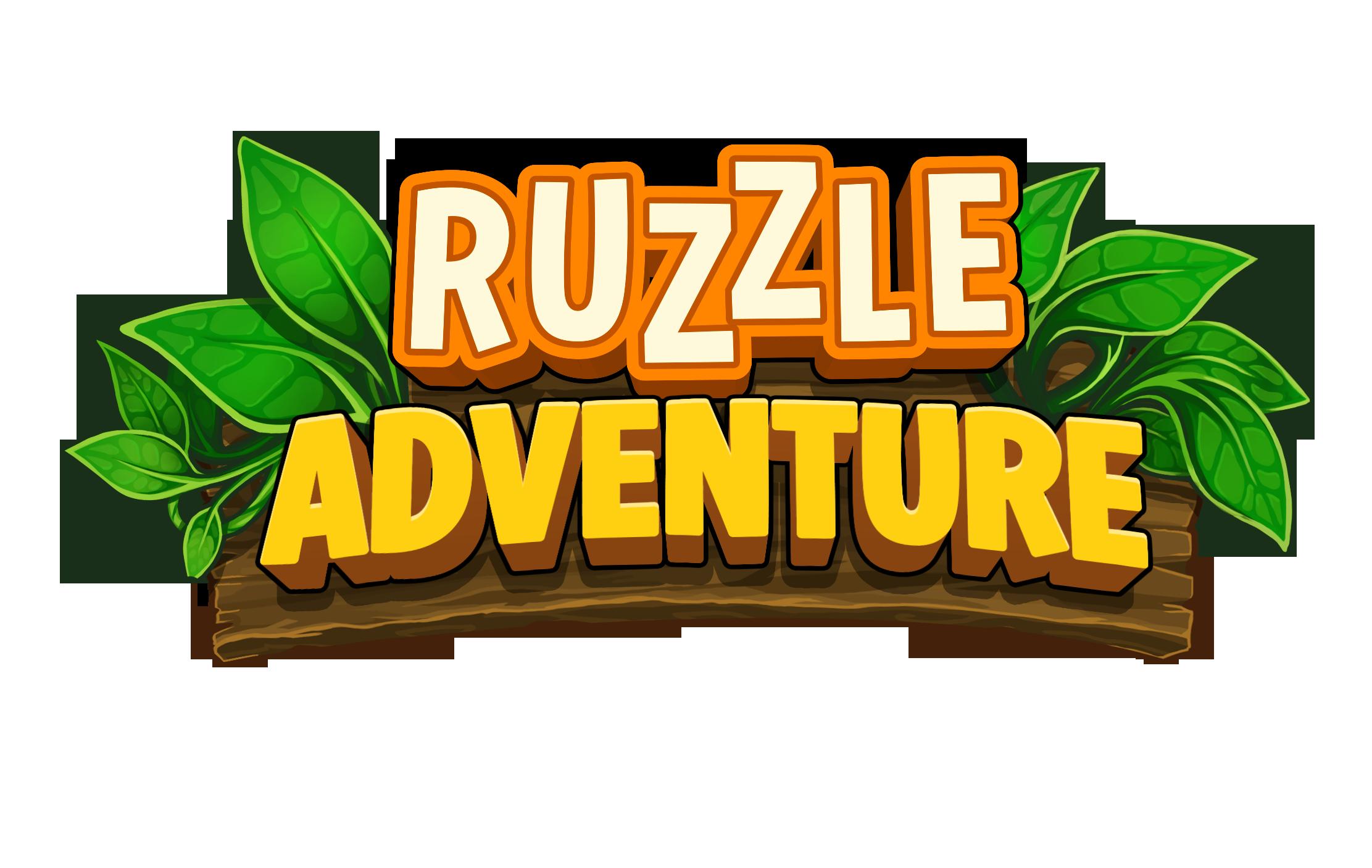 Ruzzle 1