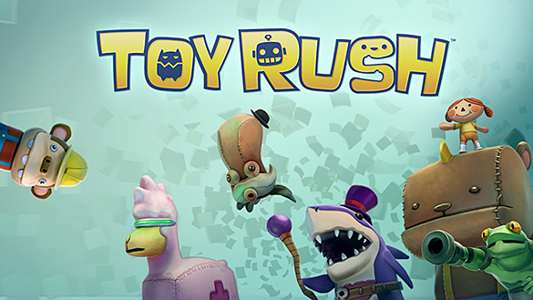 ToyRush_Splash