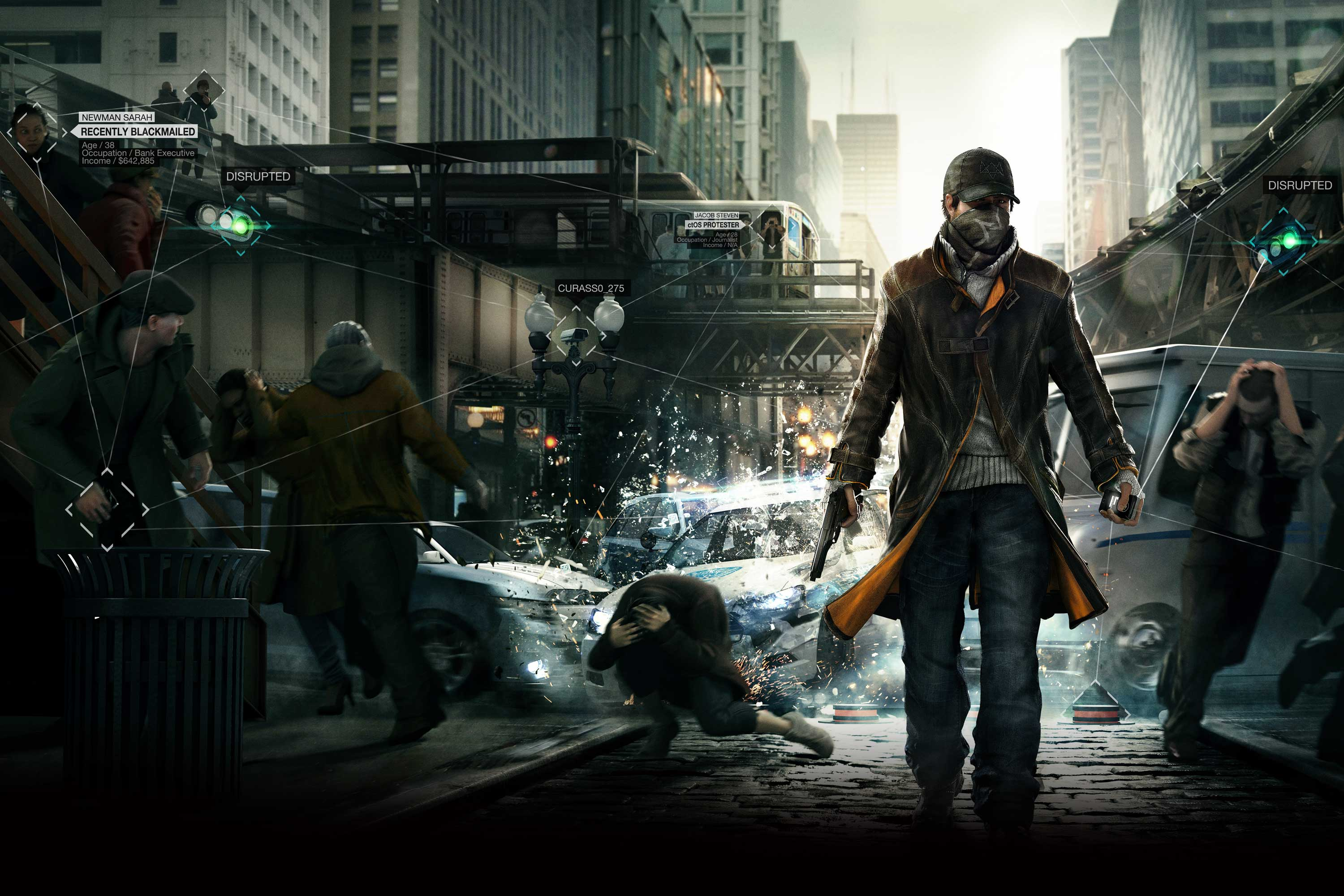 watch dogs pic
