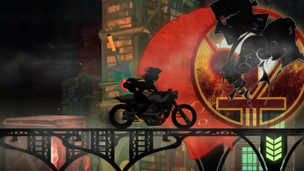 REVIEW / Transistor (PC) - That VideoGame Blog
