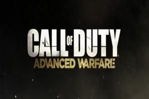Call Of Duty-Advanced Warfare CoD AW