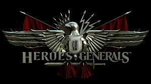 Heroes and Generals Logo