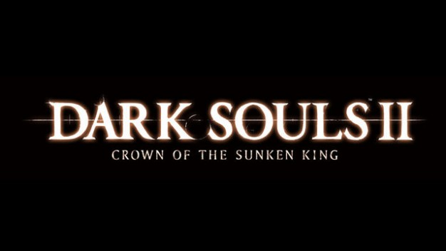Dark Souls II DLC, Crown of the Sunken King, available today for masochists
