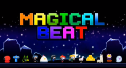 REVIEW / Magical Beat (VITA)
