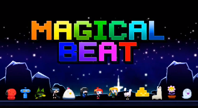 magical-beat-logo