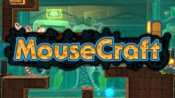 REVIEW / MouseCraft (PC)