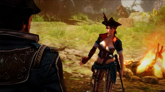 Risen 3 screenshot 2