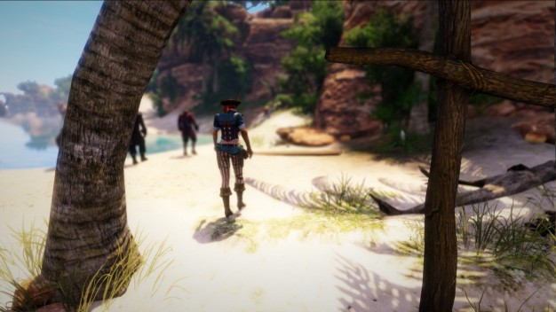 Risen 3 screenshot 5