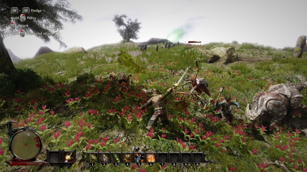 Risen 3 screenshot 6