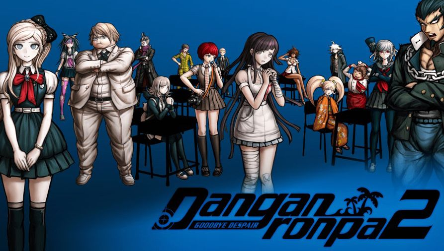 Closing Argument >> REVIEW / Danganronpa 2: Goodbye Despair (VITA) - That VideoGame Blog