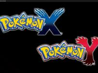 pokemon x and y high res